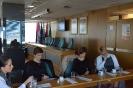 Sastanci poduzetničkih potpornih institucija