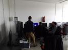 Ugradnja laboratorija